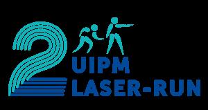 Logo - Laser Run